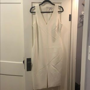 Likely White Dress
